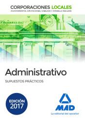 Administrativo de las Corporaciones Locales - MAD