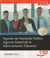 Agentes de Hacienda Pública - EDITORIAL CEP