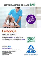 Celadores del Servicio Andaluz de Salud (SAS) - Ed. MAD