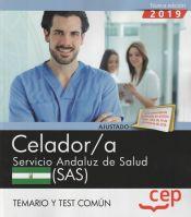 Celador del Servicio Andaluz de Salud (SAS) - EDITORIAL CEP
