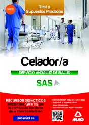 Celador del Servicio Andaluz de Salud. Test y Supuestos prácticos