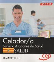 Celador del Servicio Aragonés de Salud - EDITORIAL CEP