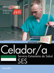 Celador/a. Servicio Extremeño de Salud (SES) - EDITORIAL CEP