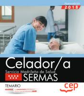 Celador/a. servicio Madrileño de Salud (SERMAS) - EDITORIAL CEP