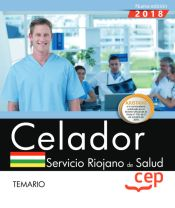 Celador del Servicio Riojano de Salud (SERIS) - EDITORIAL CEP