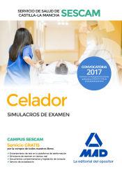 Celador del Servicio de Salud de Castilla-La Mancha (SESCAM). Simulacro de examen
