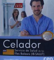 Celador. Servicio de Salud de las Illes Balears (IB-SALUT) - EDITORIAL CEP