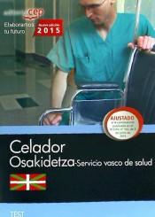 Celador. Servicio vasco de salud-Osakidetza. Test