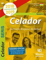 Celadores del Servicio Riojano de Salud - Ediciones Rodio