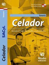 Celador. Temario. Servicio de Salud de Castilla y León de Ediciones Rodio