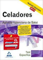 Celadores de la Agencia Valenciana de Salud. Test de la parte específica