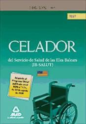Celadores del IB-SALUT. Test