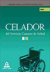 Celadores del Servicio Canario de Salud. Test
