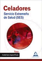 Celadores del Servicio Extremeño de Salud (SES). Test materias específicas
