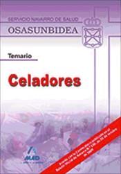 Celadores del Servicio Navarro de Salud-Osasunbidea. Temario