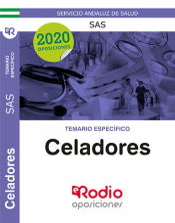 Celadores del Servicio Andaluz de Salud (SAS) - Ediciones Rodio