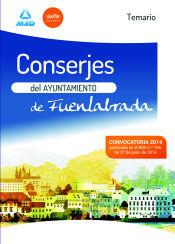 Conserje del Ayuntamiento de Fuenlabrada - Ed. MAD