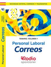 Personal Laboral de Correos y Telégrafos - Ediciones Rodio