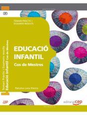 Cos de Mestres. Educació Infantil - EDITORIAL CEP