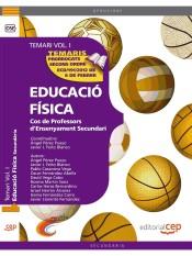 Cos de Professors D Ensenyament  Secundari. Educació Física - EDITORIAL CEP