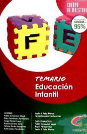 Cuerpo de maestros de Educación Infantil - Ediciones Paraninfo, S.A