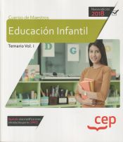 Cuerpo de maestros de Educación Infantil - EDITORIAL CEP