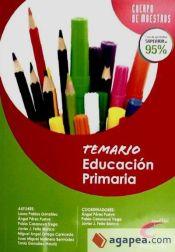 Cuerpo de Maestros de Educación Primaria - Ediciones Paraninfo, S.A