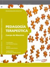 Cuerpo de Maestros. Pedagogía Terapeútica. Programación Didáctica
