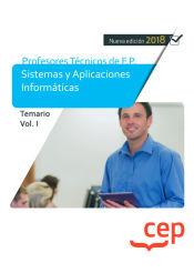 Profesores Técnicos de F.P. Sistemas y Aplicaciones Informáticas - EDITORIAL CEP