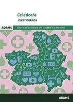 Celador-a del Servicio de Salud de Castilla-La Mancha - Ed. Adams