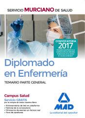 Diplomado en Enfermería del Servicio Murciano de Salud - Ed. MAD