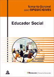 Educador Social - Ed. MAD