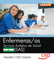 Enfermeras/os del Servicio Andaluz de Salud (SAS) - EDITORIAL CEP