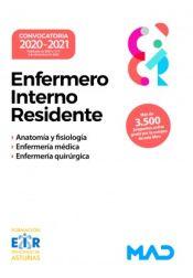 Enfermero Interno Residente (EIR) - Ed. MAD