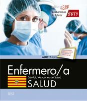 Enfermero/a del Servicio Aragonés de Salud. SALUD. Test de Ed. CEP