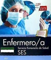 Enfermero/a. Servicio Extremeño de Salud. Test de EDITORIAL CEP