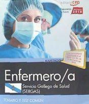 Enfermero/a del Servicio Gallego de Salud (SERGAS) - EDITORIAL CEP