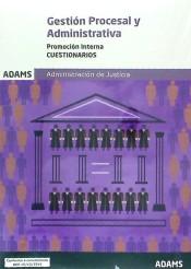Gestión Procesal y Administrativa. Promoción interna. Cuestionarios
