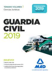 Guardia Civil Escala de Cabos y Guardias - Ed. MAD