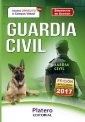 Guardia Civil Escala de Cabos y Guardias. Simulacros de Examen