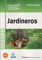 Jardinero - Ed. MAD