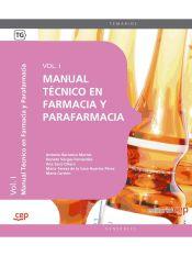 Técnico en Farmacia y Parafarmacia. EDITORIAL CEP, S.L.
