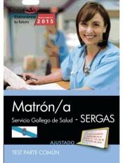 Matrona del Servicio Gallego de Salud (SERGAS) - EDITORIAL CEP