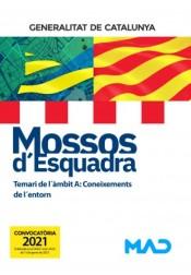 Mossos d´Esquadra - Ed. MAD