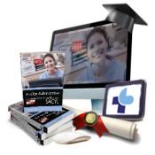 Pack de libros + curso avanzado. Auxiliar Administrativo (SACYL) de Ed. CEP