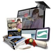 Pack de libros + Curso avanzado. Auxiliar Administrativo (turno libre). SALUD de Ed. CEP