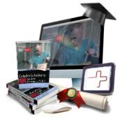 Pack de libros + curso avanzado. Celador-Subalterno. Servicio Murciano de Salud de Ed. CEP