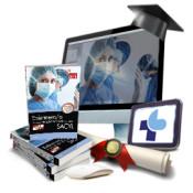 Pack de libros + curso avanzado. Enfermero/a (SACYL) de Ed. CEP