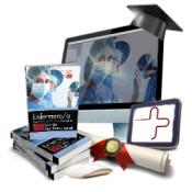 Pack de libros + curso avanzado. Enfermero/a. Servicio Murciano de Salud. Diplomado Sanitario No Especialista de Ed. CEP