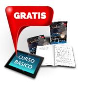 Pack de libros + curso básico. Policía Nacional Escala Básica